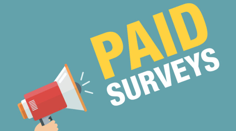 How to Avoid Disreputable Paid Survey Sites