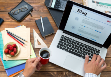 10 Rapid-Fire Ways To Market Your Blog